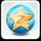 Qzone Button