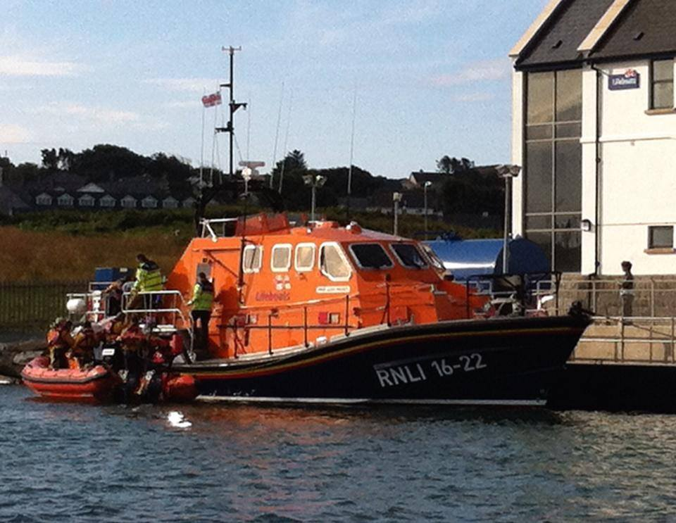 Boat trip claims life in Roaring Water Bay � RNLI Baltimore ...